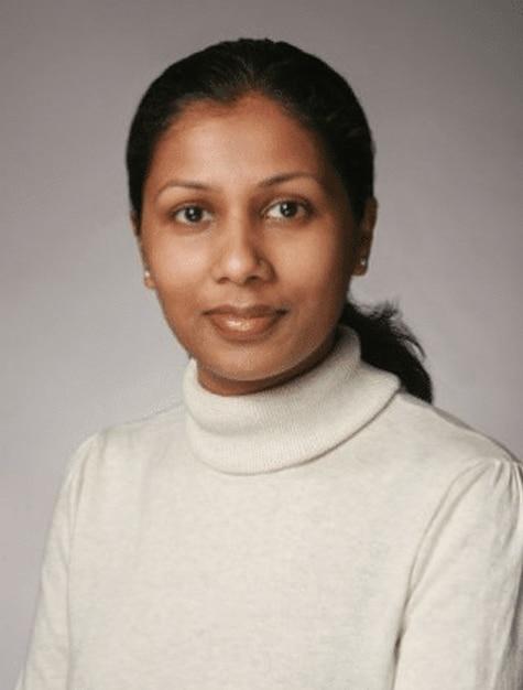 Dr Jeya Bavan