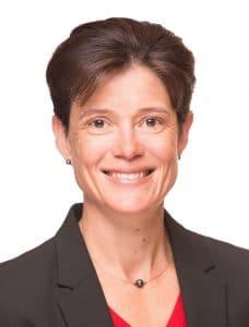 Janine Burns -Imvelo ERP specialist