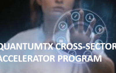 QantumTX Cross-sector Accelerator Program