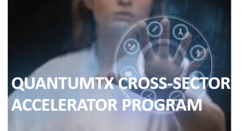 QantumTX Cross-sector Accelerator Program