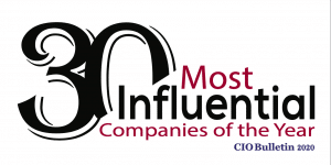 30 Most Influential Companies of the Year