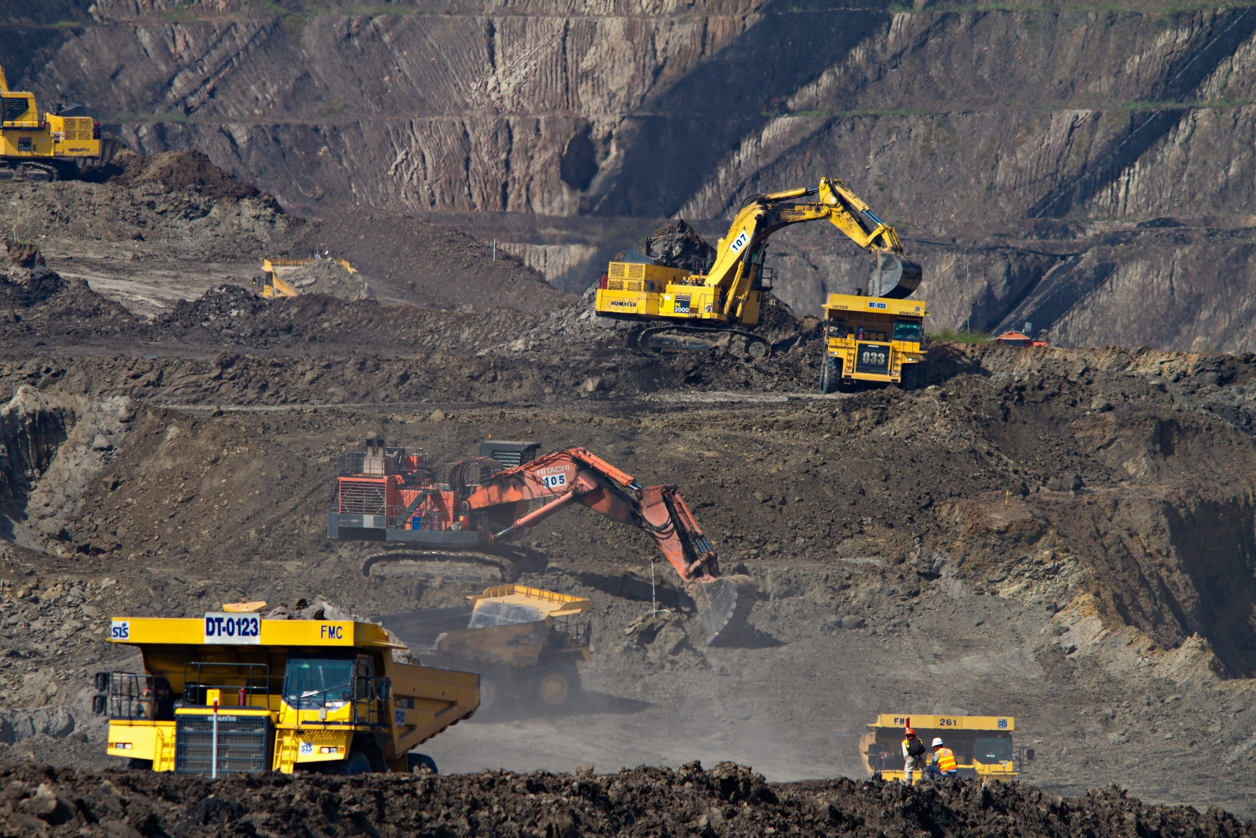 Mining Autonomy
