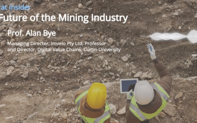 The Future of the Mining Industry – Alan Bye Podcast with Wikistrat